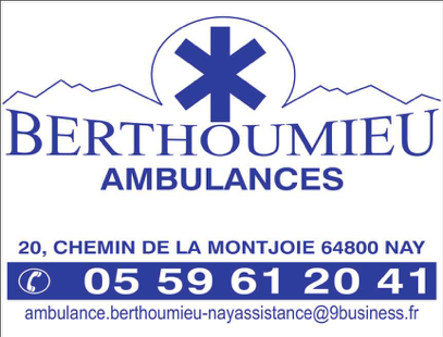 Berthoumieu Ambulances