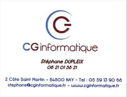 CGInformatique